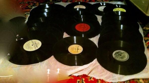 VA - Любимые инструментальные мелодии - 2011