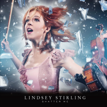Lindsey Stirling – Shatter Me (Japanese Limited Edition) (2015)
