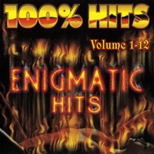 100% Enigmatic Hits полная коллекция