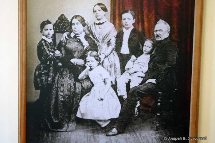 петр ремишевский семья фото регионе занимались