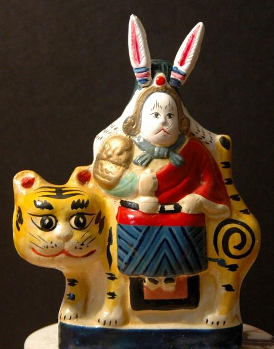 Китайский бог гомосексуализма./фото: terraoko.com